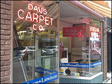 Dan's Carpet Co